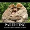 子に嫌われるのを恐れる親