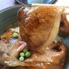 アルブレ・アで「北海道の豚丼」