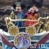 【TDR】 東京ディズニーハロウィーン2018!! ~Disney時事ネタ通信特大号!!いつになるかわからない旅行記の序章として~( *´艸`)