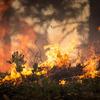カリフォルニアが大規模な山火事で大きな被害 ~上空からレーザーで焼いたとしか思えない状況~