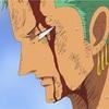 【ワンピース】ルフィ「ゾローー!!!」 黒ひげ「ゼハハ..さらばだ海賊狩り!!」