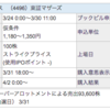 IPO 4496コマースOneホールディングス ブックビルディング完了
