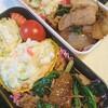 豚肉とお野菜のしょうが焼き弁当