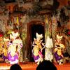 バリ島で伝統舞踊を鑑賞するには