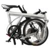 おすすめの軽量で走行性能の高い折りたたみ自転車10選