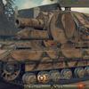 【WOT】進撃戦で使われる自走砲特集!! とりあえずCGCを作りましょう〜