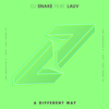 DJ Snake - A Different Way ft. Lauv 歌詞和訳で覚える英語 - DJスネイク ア ディファレント ウェイ