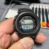 G-SHOCK GW-400Jの電池交換。
