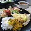 ●加茂宮グッドファームハウス「ミナールインディアンフード」でテイクアウトカレー