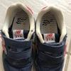 いろいろありながら、、なんとかおーくんの靴を新しくする事が出来ましたヽ(*´∀`)ノ