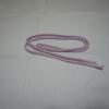 【帯締め】薄紫色のシンプルな帯締め