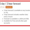 Go言語で今日傘が必要か教えてくれる傘APIをつくってみた ~Mockテストもしっかりやるよ~