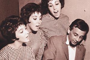 音楽と録音の歴史ものがたり Vol.84 〜ニューヨークとロスを股にかけたフィレス・レコードでのフィル・スペクターの暗躍