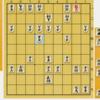 羽生竜王、驚異の寄せ構想~王位戦予選リーグ vs松尾八段戦