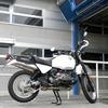 お受検('91 R100GS・改)