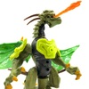 FANGRENE by BREAKOUT BEASTS SERIES 3 MEGA CONSTRUX MATTEL ファングレーネ ブレイクアウトビースト