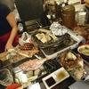 高級食材海鮮バーベキューだけでお腹いっぱいになった衝撃体験@HANMI(要町)