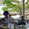 ☆行ってきました!家族で初めてのハワイ旅行♪③✴︎3日目 前編✴︎モアナサーフライダー ザ ベランダ の朝食ビュッフェ