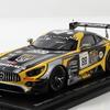 Mercedes-AMG GT3 6th 24H SPA 2018