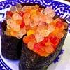 食べると虚無。噛み締めるほどに虚無。くら寿司「海の宝石軍艦」