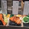 銀座 de お弁当(刷毛じょうゆ 海苔弁山登り GINZA SIX店さん)