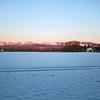 十勝・上士幌町「ちょこっと暮らし体験」リポート-滞在9日目-/然別湖の氷雪と十勝清水の災害風景