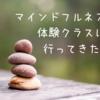 ニーマル先生のマインドフルネス瞑想体験クラスに行ってきた