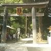*高麗神社へ参拝