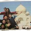 国際青少年連合 感動的な海外ボランティアたちの帰国発表-5