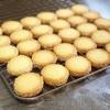 お菓子屋のお仕事…作るの2割あと8割。