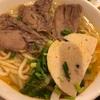 千歳烏山のサイゴンビアアでブンボーフェと豚角煮
