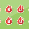 血液型は自分で決める。