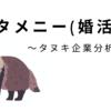 タメニー2021年決算分析 ~タヌキ企業分析~