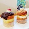 crossroad bakery (クロスロードベーカリー) @渋谷 イチオシのトロペジェンヌに一言