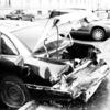 【アメリカ】私が体験した交通事故のハナシ