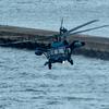 2019年7月6日(土) 茨城県大洗町 海の月間 航空自衛隊 百里救難隊 UH-60J