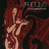 MAROON5『Songs About Jane』