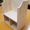 きょう毎月第4金曜日は、読売カルチャ-荻窪「木工教室」の授業日