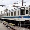 東武鉄道をほぼ1日満喫する旅|8000系が伊勢崎線を力走&SL大樹ふたらに乗車[旅行記]