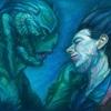 映画「シェイプ・オブ・ウォーター」感想 ~目に見えない、もう一人の怪物。もう一つの物語。~