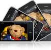 iPhone・なかなか楽しめて幸せになれる携帯端末