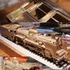 自由形電車の製作7.2