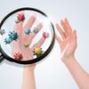 安心安全なノロウイルス、風邪の予防