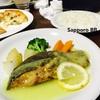 【東区】レストランのや。昭和にタイムスリップしたような洋食屋。それと札幌軟石ってなあに?