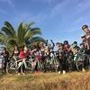 Ride59:女子と行く!SMRCゆるふわライドでオサレカフェ!の巻