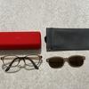 乱視は年齢とともに。JINSのセール品メガネを購入した話