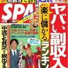 SPA! 電子書籍 ヤバい副収入ランキング27