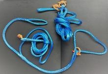 ハンモックやタープのロープとして役立つウーピースリング(Whoopie Slings)。自作方法も紹介します