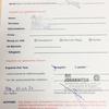 ドイツの職場で出張コロナウイルステストを受けました