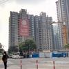 都市伝説検証:上海市街のド真ん中に立つ幽霊マンションの真相